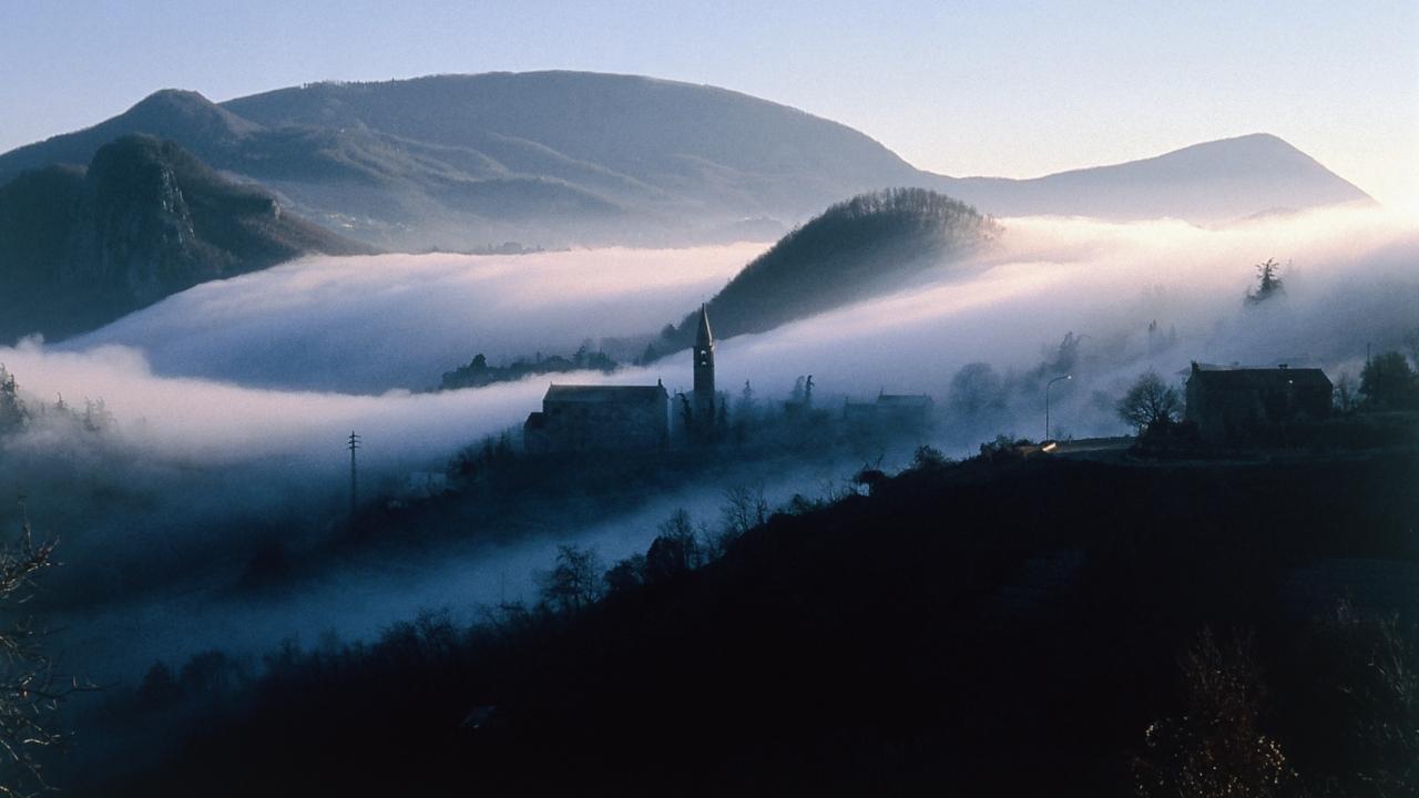 Territorio Abano Montegrotto Terme
