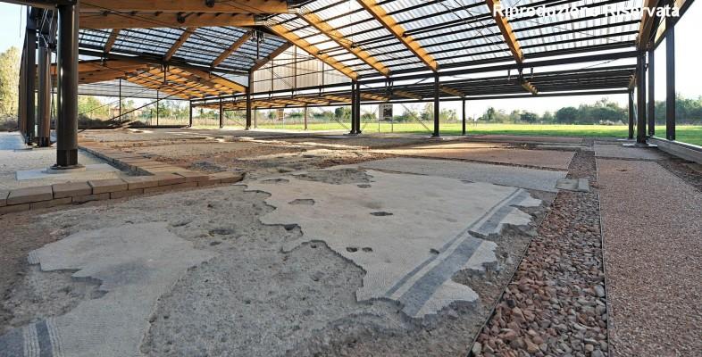 Area Archeologica di Via Neroniana a Montegrotto Terme