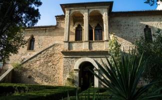 Casa del Petrarca ad Arquà Petrarca
