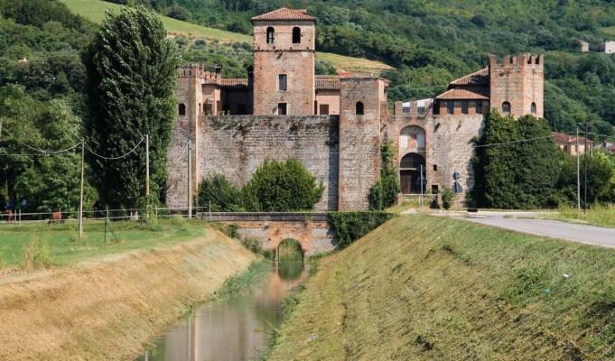 Castello di Valbona a Lozzo Atestino