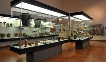 Atestino National Museum of Este