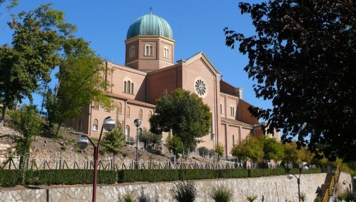 Area archeologica del Colle di San Pietro Montagnon a Montegrotto Terme
