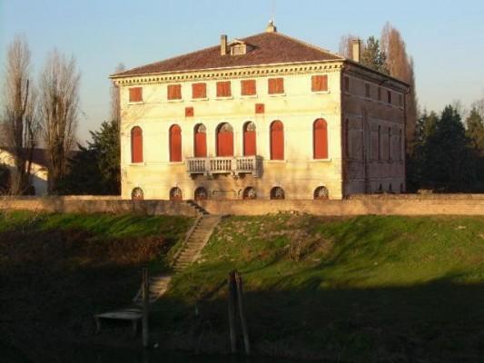 Villa Alice Cagnola Cartura