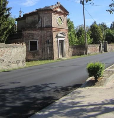 Villa Amistà a Cartura