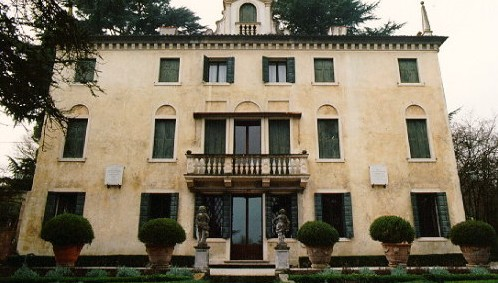 Villa Bembiana Abano Terme
