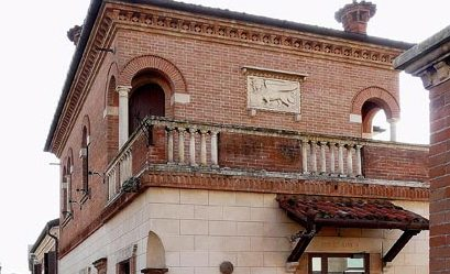 Villa Bugia ad Abano Terme