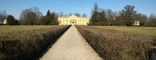 Villa Cavalli Bresseo Teolo