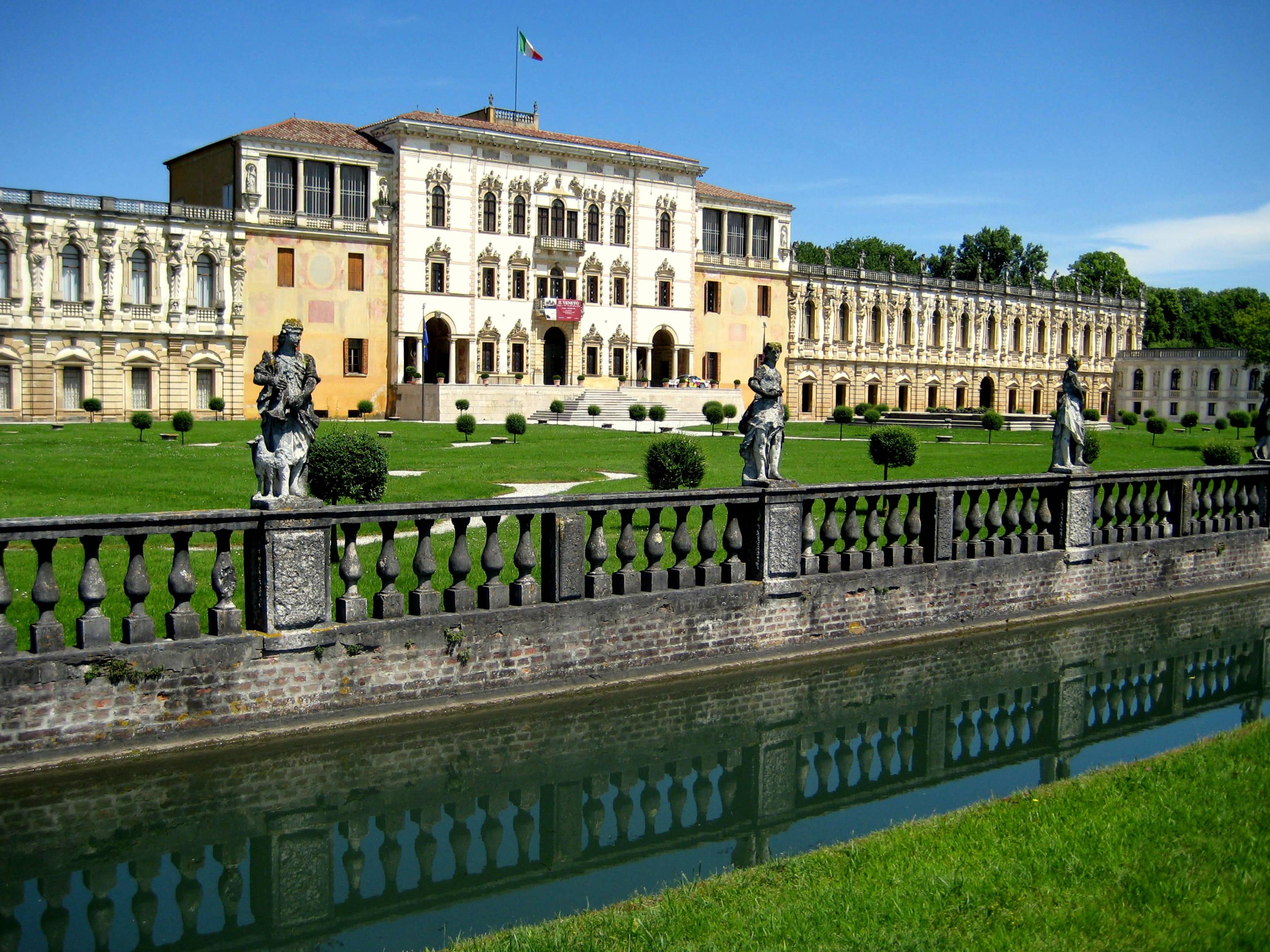 Villa Contarini Piazzola Sul Brenta Eventi