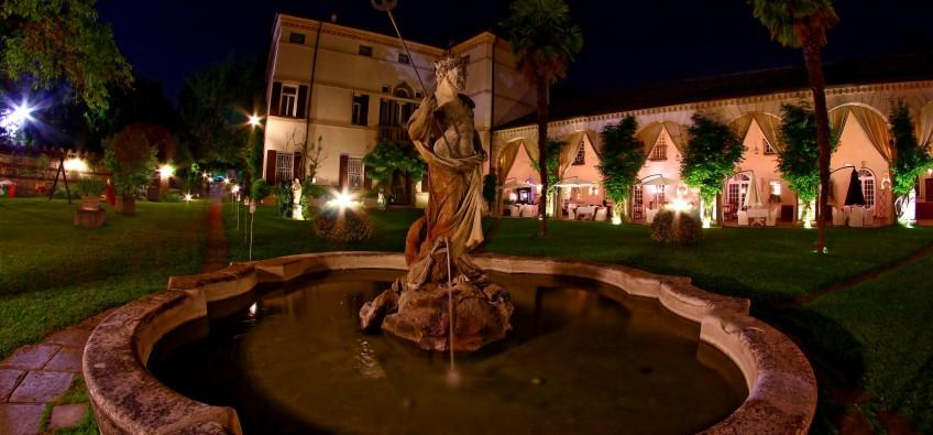 Villa Corner Monselice