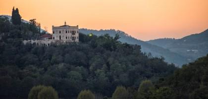 Villa Draghi a Montegrotto Terme