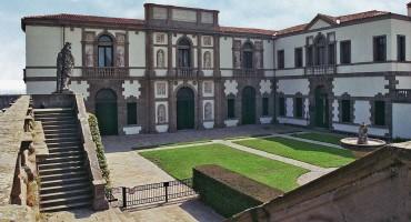 Villa Duodo Monselice