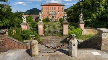 Villa Lando Correr a Lozzo Atestino