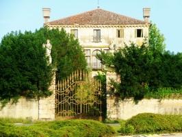 Villa Mocenigo Mainardi Abano Terme