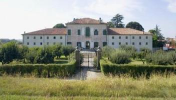 Villa Mocenigo Randi Gorgo Cartura
