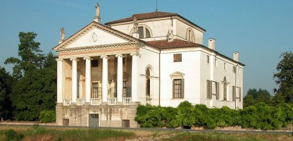 Villa Molin at Mandria