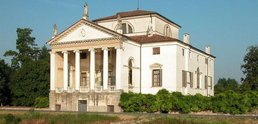 Villa Molin Mandria Padova