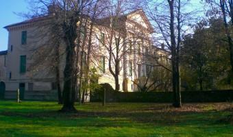 Villa Rigoni Savioli Abano Terme