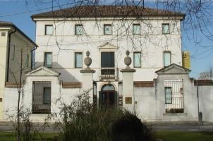 Villa Trevisan Savioli at Abano Terme