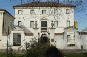 Villa Trevisan Savioli Abano Terme