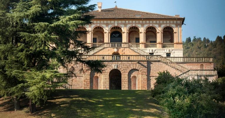 Villa Vescovi Torreglia