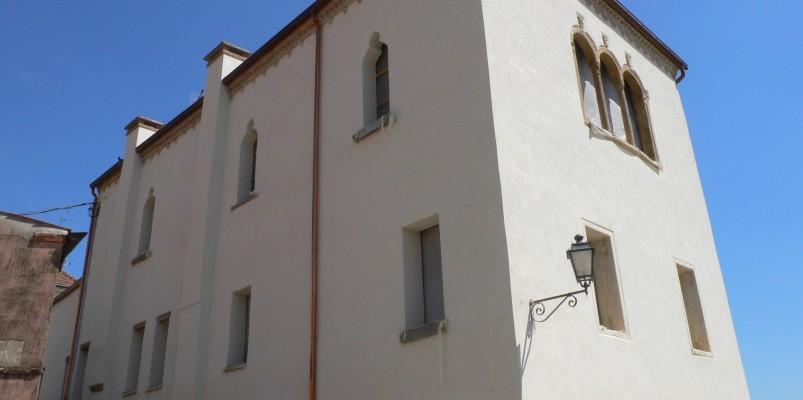 Villa Paradisi Capodivacca Monselice
