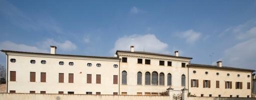 Villa Salom Lion Albignasego