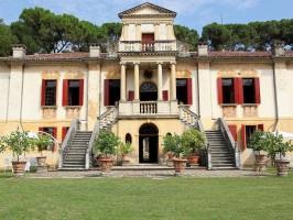 Villa Vigna Contarena Este