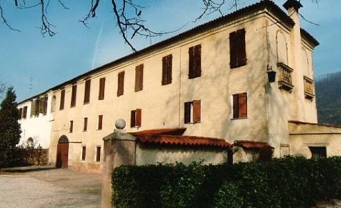 Villa Ca' Morosini a Vo' Euganeo