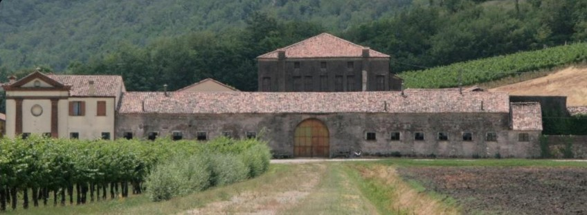 Casa Cavalli ad Arquà Petrarca
