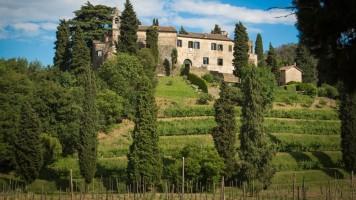 Castelletto at Torreglia