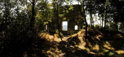 Castello di Speronella a Teolo