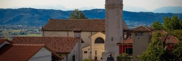 Chiesa di San Giorgio a Rovolon