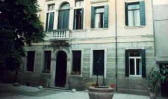 Palazzo Sartori Borotto a Este