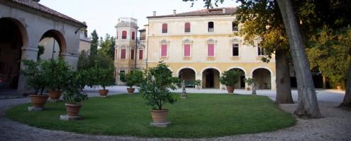 Villa Albrizzi Este
