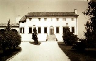 Villa Argenti a Casalserugo