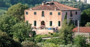 Villa Badoer ad Arquà Petrarca