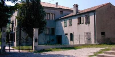 Villa Baldo Doglioni a Montegrotto Terme