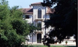 Villa Barbaro at Rovolon