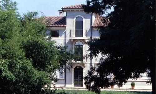 Villa Barbaro a Rovolon