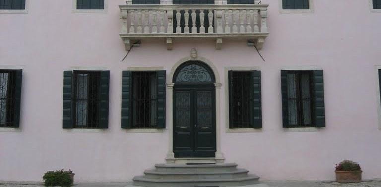 Villa Bellini Camin
