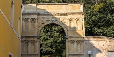 Villa Benvenuti Este