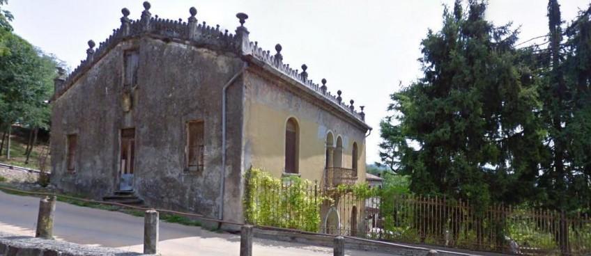 Villa Boggian Galzignano Terme
