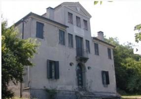 Villa Boldù Dolfin a Calaone