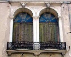 Villa Boldù Nazzari a Este