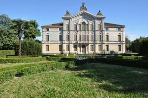 Villa Breda Ponte di Brenta