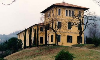 Villa Brunelli Bonetti a Tramonte