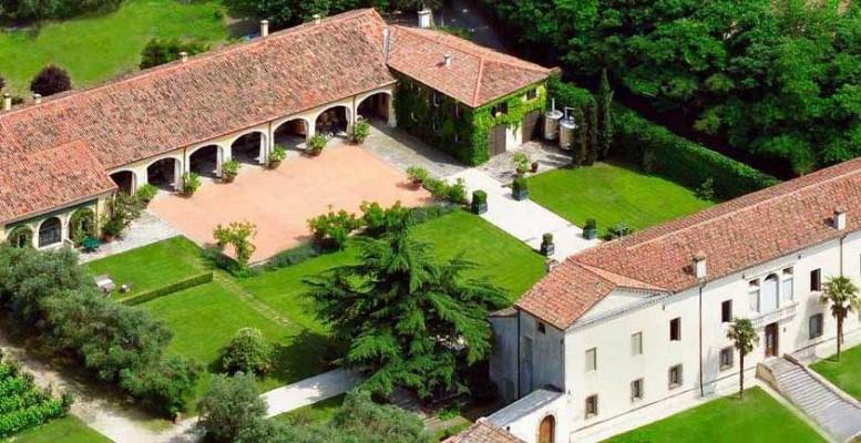 Villa Ca'Orologio Baone