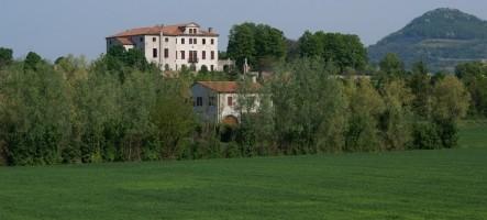 Villa Ca' Barbaro Baone