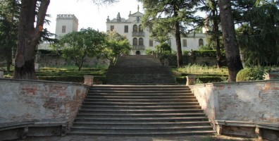 Villa Ca' Borini Baone