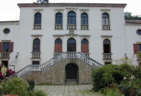 Villa Ca' Mariani a Zovon di Vo'